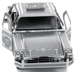 Metal Earth Taxi Checker Cab - Metalowy Model Do S