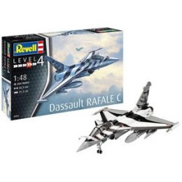 Model do sklejania Revell Dassault Rafale C 1:48