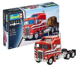 Model do sklejania Revell Kenworth Aerodyne 1:32