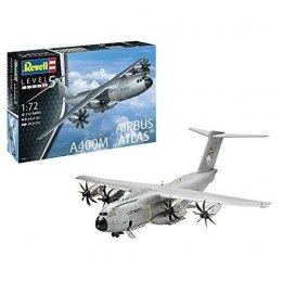Model do sklejania Revell Airbus A400M ATLAS Luftwaffe