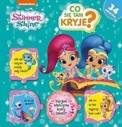 Shimme and Shine. Co sie tam kryje?