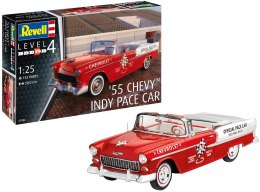 Model do sklejania Revell Chevy Indy Pace Car 55