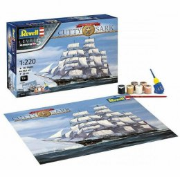 Model do sklejania Revell Cutty Sark 150th Anniversary
