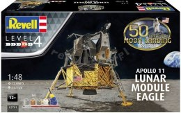 Model do sklejania Revell Apollo 11 Lunar Module Eagle