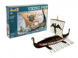 Model do sklejania Revell Viking Ship