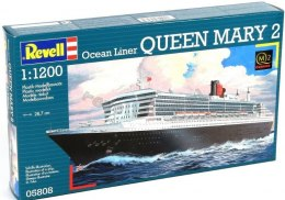 Model do sklejania Revell statek Queen Mary 2